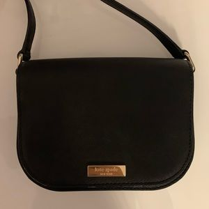 Real Kate Spade Laurel Way Carson Crossbody Purse